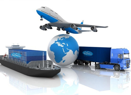 International Packers and Movers